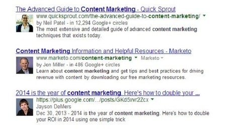 The 9 On-Page SEO Elements You Need In 2014   SEO & web content   Scoop.it
