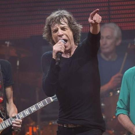 Celebre os 71 anos de Mick Jagger ouvindo clássicos dos Rolling Stones   Cultura de massa no Século XXI (Mass Culture in the XXI Century)   Scoop.it