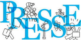 Qu'arrive-t-il à la presse écrite ? L'abécédaire de la crise | FLE, TICE & éducation aux médias | Scoop.it