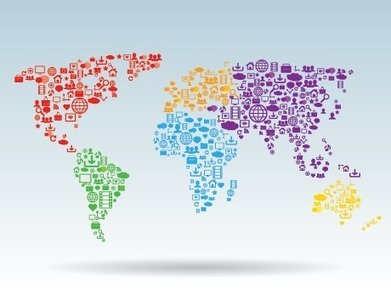 10 Social Media Tips for Reaching World Language Learners | language and technology | Scoop.it