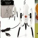 9 Great Geeky Tech Gifts For Kids | Kids-friendly technologies | Scoop.it