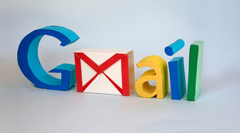 Envoyer des fichiers allant jusqu'à 10Go avec Gmail | netnavig | Scoop.it