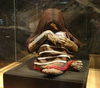 Top 9 Fascinating Mummy Discoveries   iWebStreet   Knowledge And Entertainment   Scoop.it