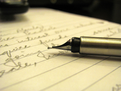10 Social Media Tips for Authors | Get to Writing | Scoop.it