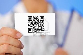 Uso de códigos QR en emergencias. Informática Médica - Innovación | eSalud Social Media | Scoop.it