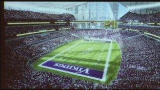 $975M Vikings stadium unveiled   Gov & Law - Lauren Timm   Scoop.it