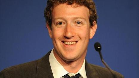 Social TV use increases as Facebook follows Twitter's lead | SocialTVNews | Scoop.it