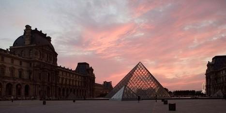 France 2 / Feuilleton : le musée du Louvre dévoile ses secrets | MyMuseums | Scoop.it