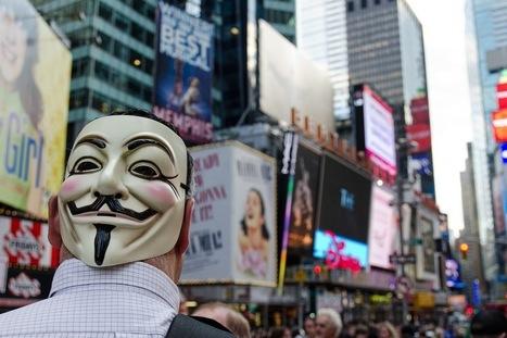 Occupy the Digital: Critical Pedagogy and New Media | Theory | HYBRID PEDAGOGY | Digital  Humanities Tool Box | Scoop.it