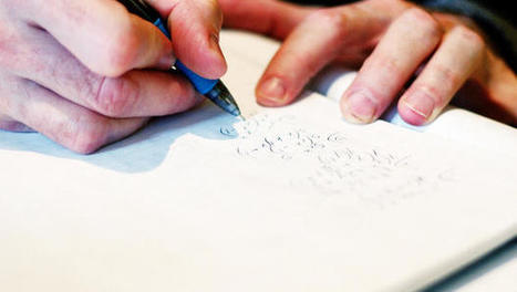 Use This Formula To Write A Solid Business Plan In 30 Minutes Or Less | Daily Clippings | Scoop.it