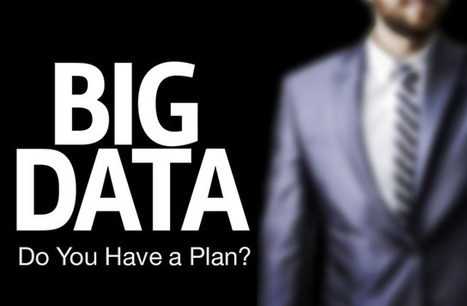 Big Data: Do You Have a Plan?   Implications of Big Data   Scoop.it