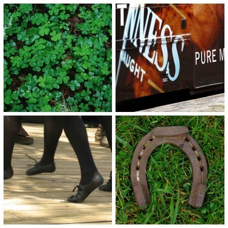 St Patrick's Day | English Word Power | Scoop.it