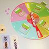Innovation creativity idéation design thinking ethnography serious game