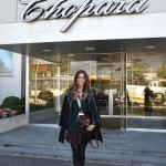 THE ULTIMATE CHOPARD EXPERIENCE | Swiss fashion bloggers | Scoop.it