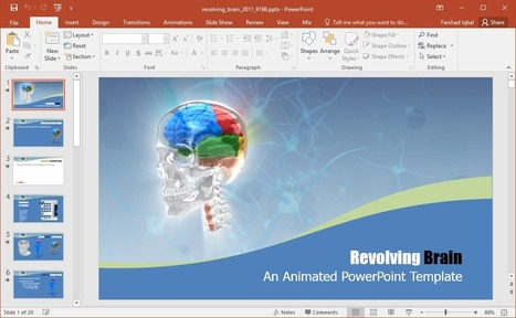 ppt templates' in powerpoint presentations and ppt templates, Modern powerpoint