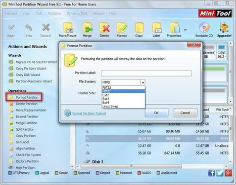 Check Out This Way To Recover Files From Formatted Hard Drive   Educational and Tutorials   Scoop.it