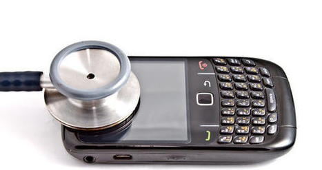 Les détenteurs de smartphones ont un rôle moteur dans l'adoption de la santé mobile | le monde de la e-santé | Scoop.it