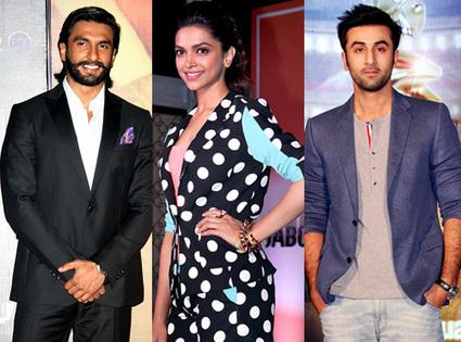 Deepika Padukone and Ranveer Singh pair up again in Finding Fanny Fernandes | Bollywood Celebrities News, Photos and Gossips | Scoop.it
