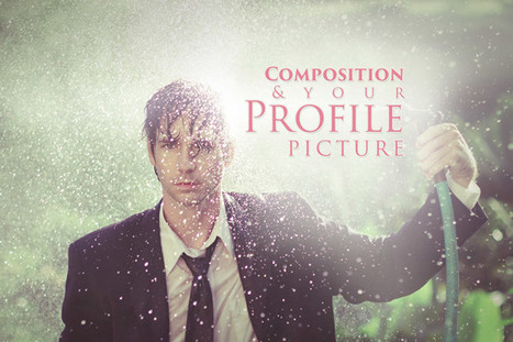 Composition and Your Profile Picture | Abolish the Rule of Thirds | Scoop.it
