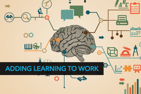 Nonprofits Need To Integrate Learning Into Work   eMentoring Community of Practice   Scoop.it