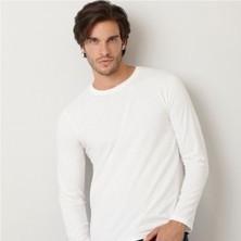 bb0b93bfc0b Super Premium 100% Cotton Plain White T Shirts ...
