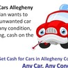 Cash for Cars Allegheny County