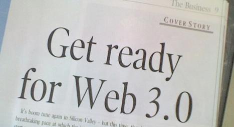 La web 3.0 y el futuro de internet. | (e) (b) (m) - Learning - Pedagogias de Aprendizagem | Scoop.it
