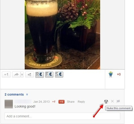 6 #Google+ Chrome Extensions That You Will Love | Best Twitter Tips | Scoop.it