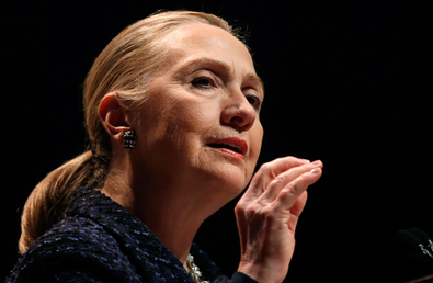 Race for White House Wide Open After Hillary Leaves Office in 2024   Daily Crew   Scoop.it