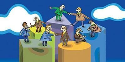 Modelo de Fons Trompenaars: Los 7+4 elementos de la cultura organizacional. | Smarts Governments, Smarts Cities | Scoop.it