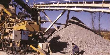 La prospection d'or va-t-elle reprendre en Périgord vert?   La revue de presse CDT   Scoop.it