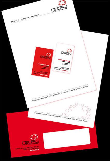35 beautiful letterhead designs for inspiration best design options