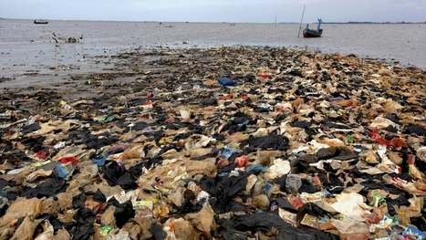 Climate change, meet your apocalyptic twin: oceans poisoned by plastic | Zero Waste Europe | Scoop.it