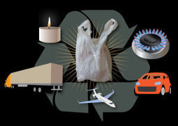 Plastic shopping bags can be converted to fine diesel fuel   Amazing Science   Scoop.it