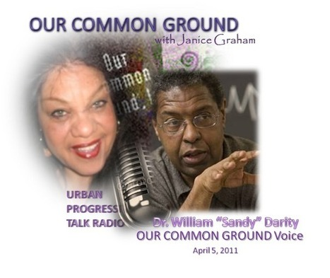 """Dr. William """"Sandy"""" Darity on Ta-Nehisi Coates'  """"The Case for Reparations""""   φ  from Demos   OUR COMMON GROUND Guest Profiles   Scoop.it"""
