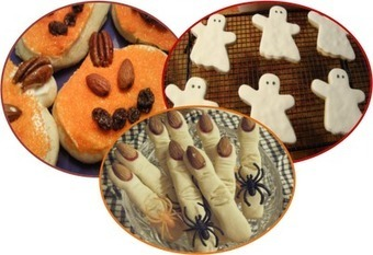 Halloween Special ~ Fresh Bites...REALLY REALLY GREAT STUFF ON THIS PAGE!!!!! | Halloween & Spooky Fun Stuff~ | Scoop.it