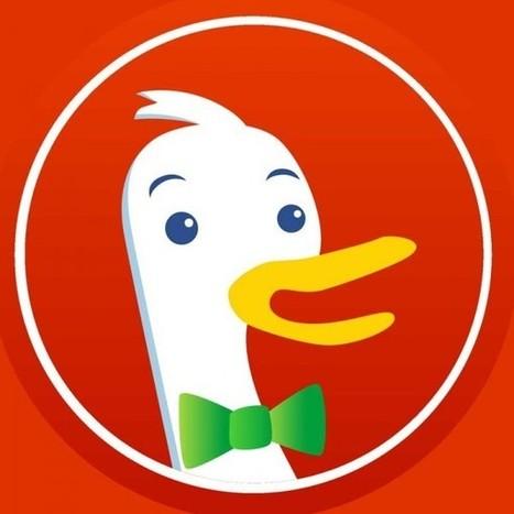 Búsquedas anónimas garantizadas con DuckDuckGo | compaTIC | Scoop.it