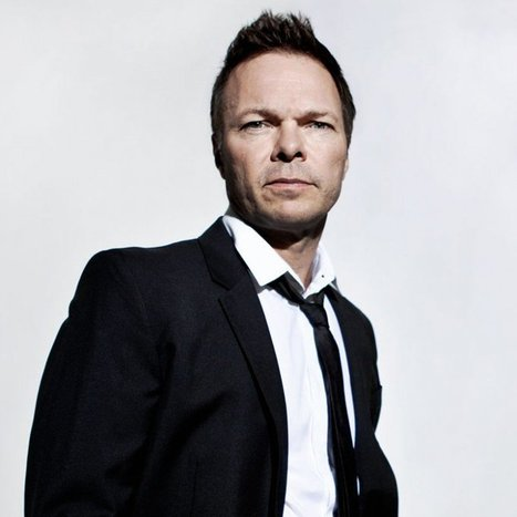 Pete Tong explores the ebb of EDM and of what's to come for electronic music | DJing | Scoop.it