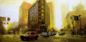 David Cheifetz Fine Art | No. | Scoop.it