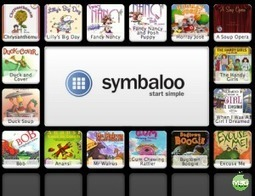 170 Online Ebooks for Young Kids | Maryland School Libraries and Technology | Scoop.it