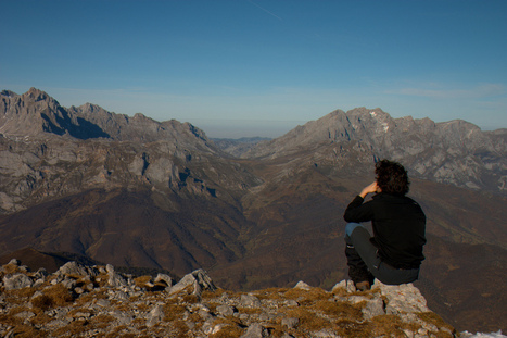 5 Reasons To Start Practicing Mindfulness Right Now | Creativity & Innovation | Scoop.it