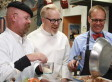 A 'MythBusters' Thanksgiving: Car-Cooked Turkey Dinner With Alton Brown   Best Thanksgiving Turkey Recipes   Scoop.it