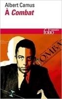 Paroles d'écrivains… Camus en 1944 sur la France, l'Europe et Moscou | Albert Camus | Scoop.it