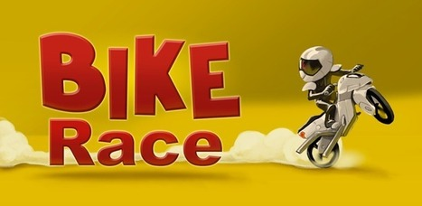 Bike Race Pro by T. F. Games 3.1 [All Levels Unlocked] Android APK ~ MU Android APK   Hot Technology News   Scoop.it