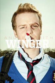 Book Review: Winger by Andrew Smith | Y.A. Australian Books for Boys | Scoop.it