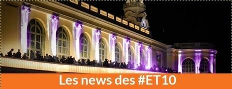 Des beacons aux 10èmes rencontres nationales du etourisme institutionnel | Objets connectés, Tag2D & Tourisme | Scoop.it