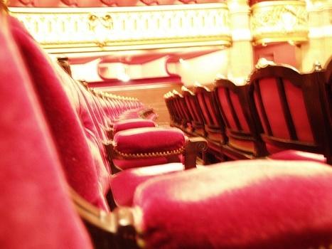 Critique. « Elle est là » de Nathalie Sarraute à l'Aktéon Théâtre | Nouveau Roman Français | Scoop.it