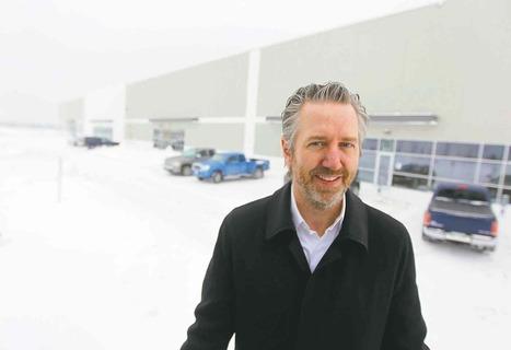 Industrially INCLINED | Winnipeg Market Update | Scoop.it