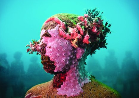 Jason deCaires Taylor | Art Installations, Sculpture, Contemporary Art | Scoop.it
