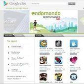 Google lance une application mobile d'information | L'information media sur internet | Scoop.it